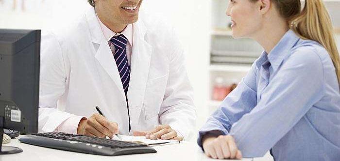 Клиническая (медицинская) психология