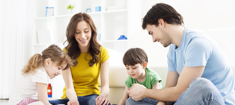 детский психолог в Казани