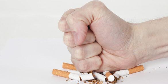 бросить курить гипнозом